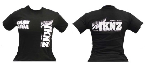 IKNZ I-shirt
